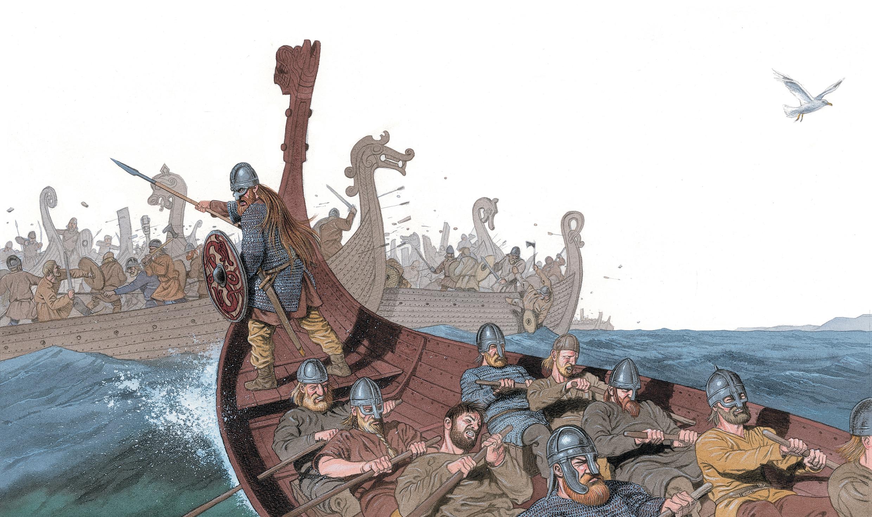 Slaget ved Hafrsfjord