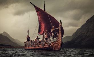 vikinghistorier