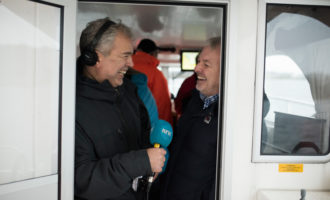 Norges opprinnelse, NRK, Ole Bjørn Fausa