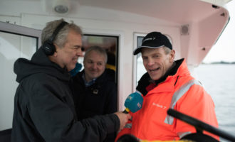 NRK Radio Sigbjørn Daasvatn