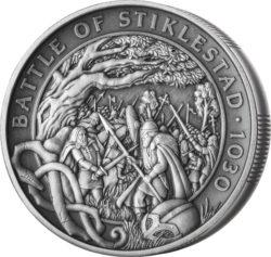 Slaget ved Stiklestad