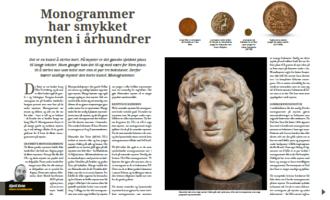 Samlerhuset Mynt og Historie