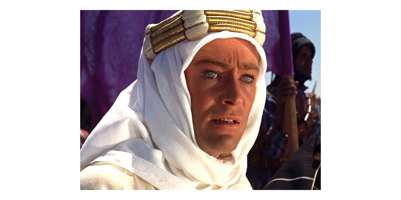 quiz sekstiårene Peter O'Toole som spiller i hvilken film?