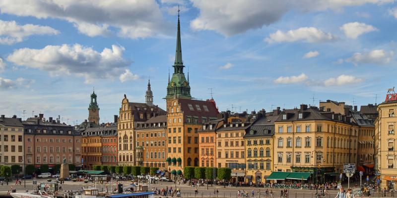 Samlerhuset bilde av Stockholm