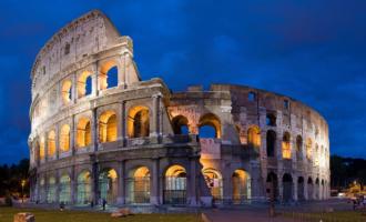 Her kan du prøve deg på hva du kan om romerske keisere!
