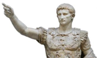 Prøv deg på vår quiz om romerske keisere!