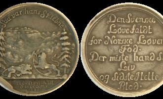 Visste du at Karl XII ble provosert fram i krig som attenåring - og at han var en briljant general? Les mer om hans liv og møte med Fredriksten!