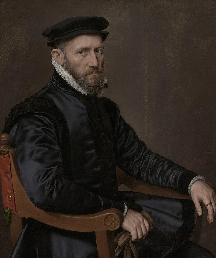 Greshams lov er oppkalt etter mannen som grunnla Royal Exchange. Les mer om dette pussige prinsippet her!