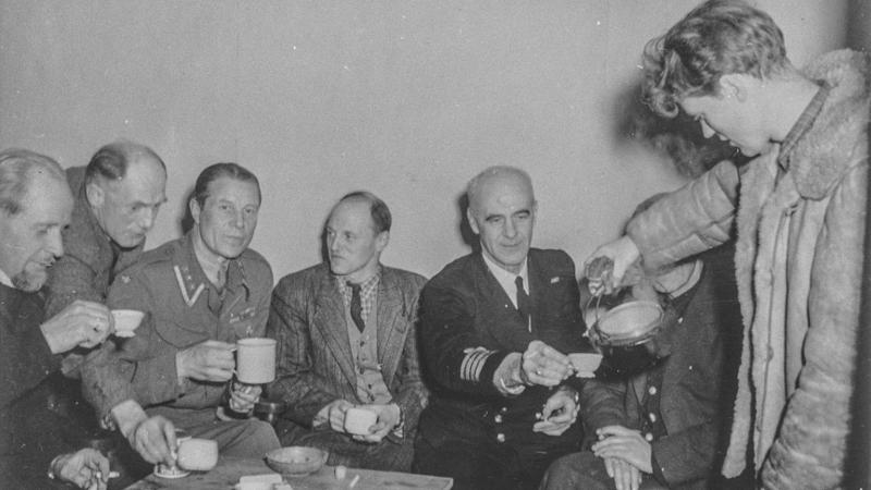 Hva lærte vi av andre verdenskrig? Egentlig ganske mye