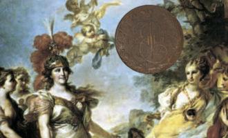 Katarina den store forandret verdens største land. Les mer om hvordan her!