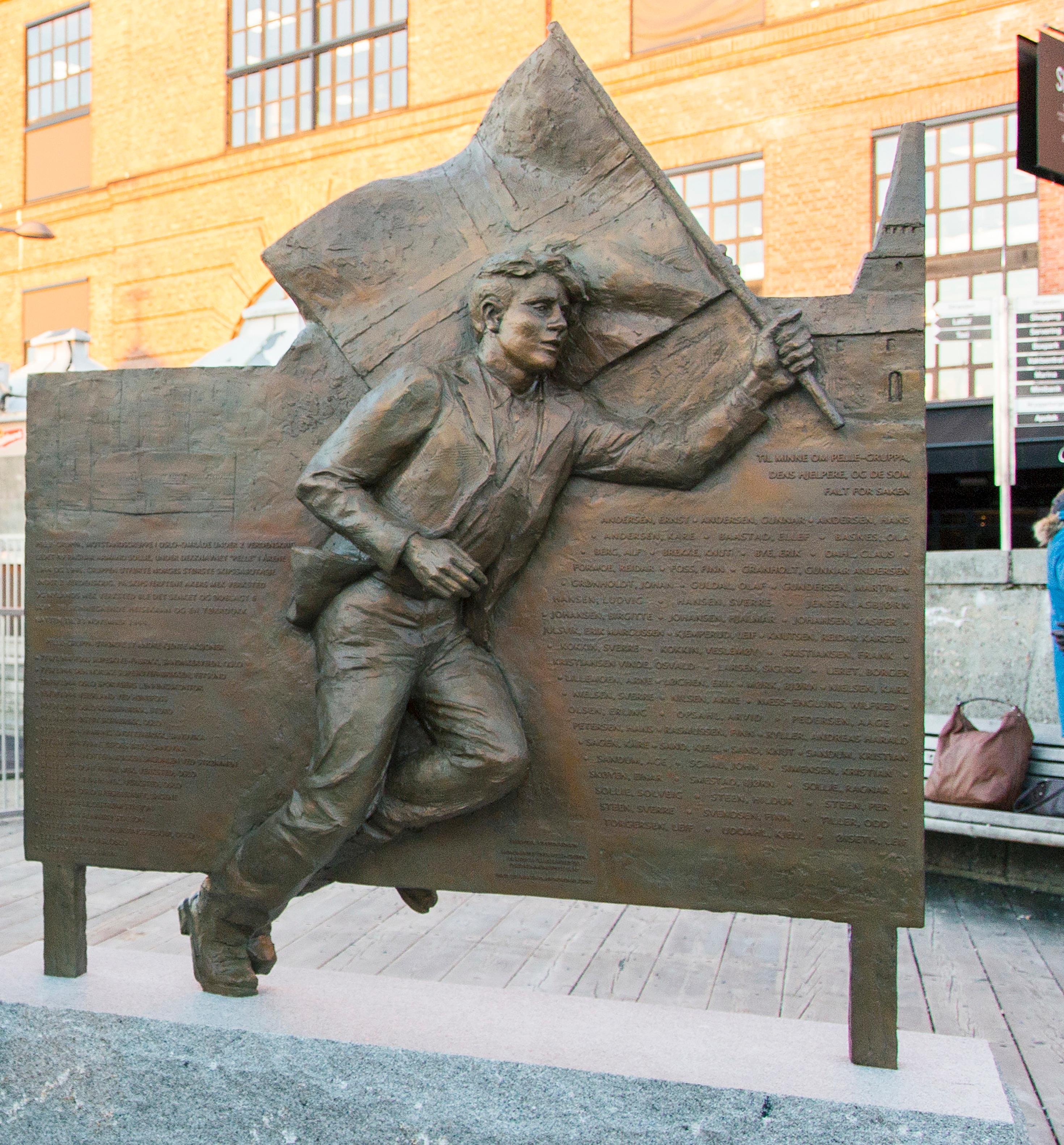 Hva lærte vi 3: Engasjement rundt de usungne helter er fortsatt stort i Norge.