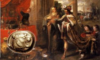 Hva var verdens første mynt? ØLes her og finn ut!