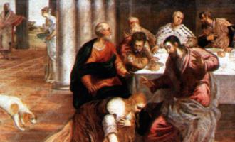 Påskequiz 2019: Hvem var Jesu lærde motstandere?