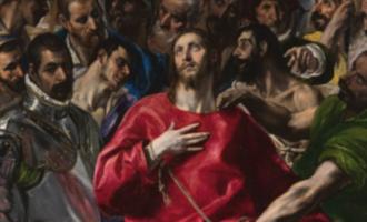 Påskequiz 2019: Hvem er maleren som malte uttrykksfulle malerier av sterkt religiøs karakter på 1500- og 1600-tallet?