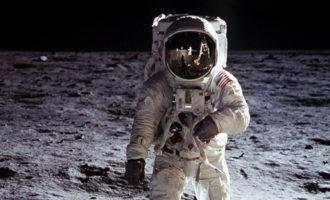 Jubileer 1: Hvem ble med Armstrong på månen?