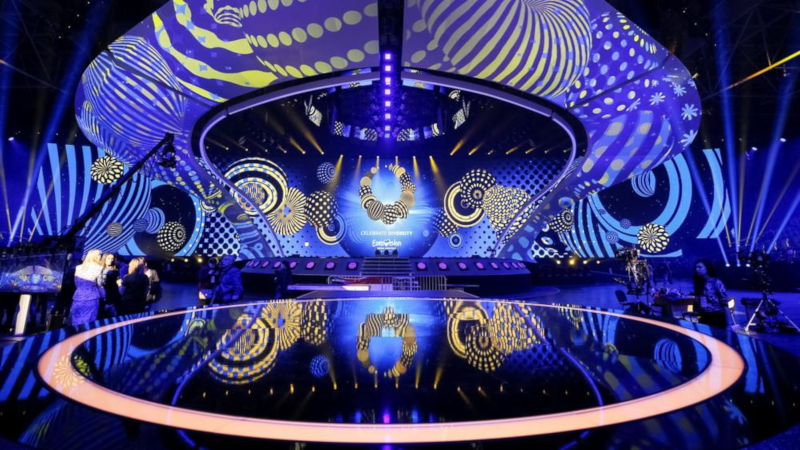 sommerquiz eurovision må alltid med