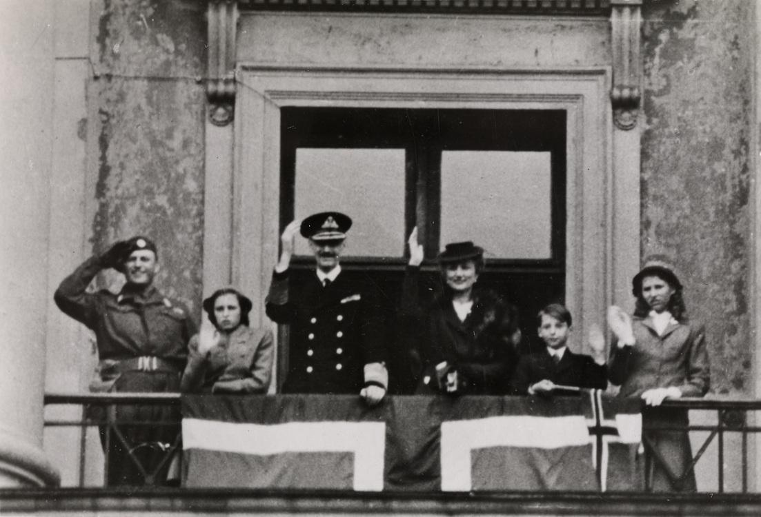 Norske jubileer som ikke er funnet verdig inkluderer Frigjøringen 75 år