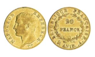 Napoleon i overgangsperioden