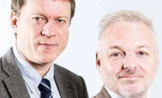 Samlerhuse 25 år: Nilsen og Fausa
