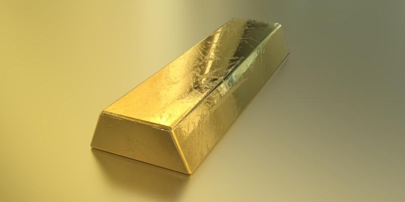 gull - hva heter det