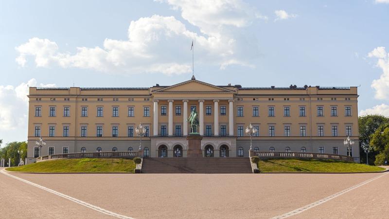 Samlerhuset Bilde av Slottet av Andreas Haldorsen