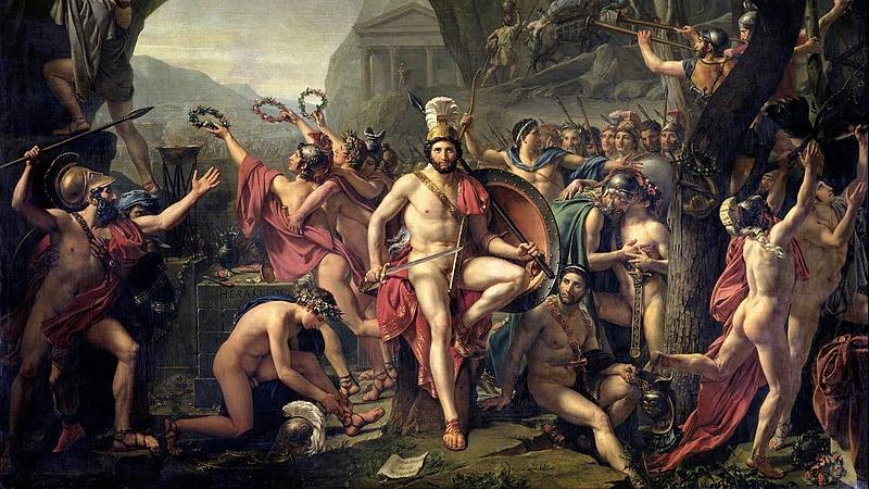 Samlerhuset Sparta